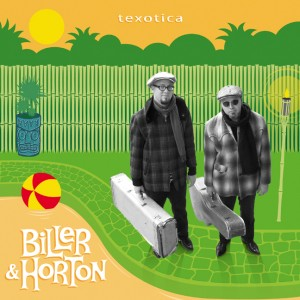V0007 - Biller & Horton CD