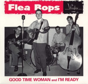 V0003 - Flea Bops 45